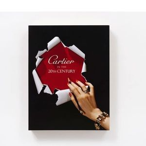 Cartier in the 20th Century by Pierre Rainer
